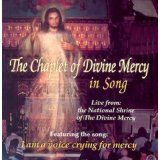 The Chaplet Of Divine Mercy In Song (Audio CD)By Marian Helpers