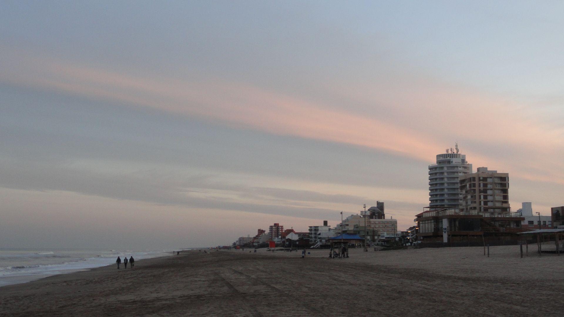 Playa De Villa Gesell Villas Playa
