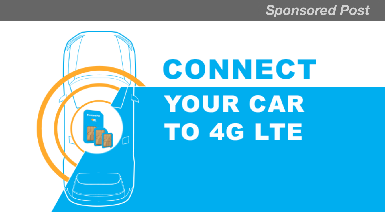 ET Deals Free 4G LTE for GSM Connected Cars from