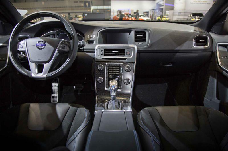 2015 Toyota Tundra Trd Pro Interior
