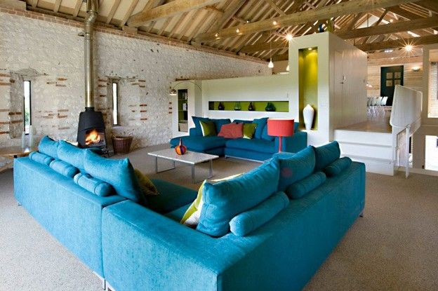 Barsham Barns #Norfolk #selfcatering #barn #holidayletting #UK #England