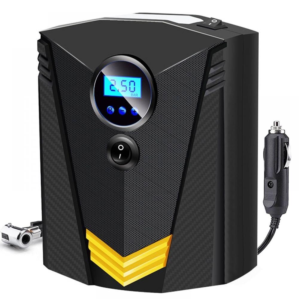 Car Air Compressor Portable DC 12V Portable air