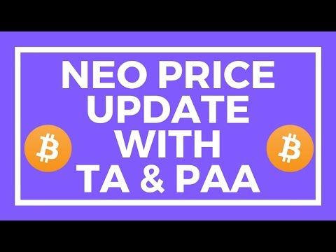 Neo cryptocurrency june 2020