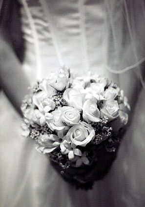 Pretty Black And White Photography