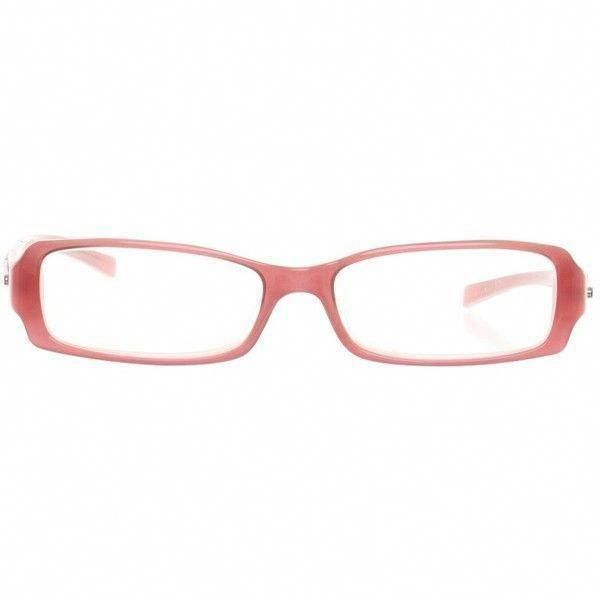 cb8f26957088b Pre-owned Glasses in pink (360 BRL) ❤ liked on Polyvore featuring  accessories