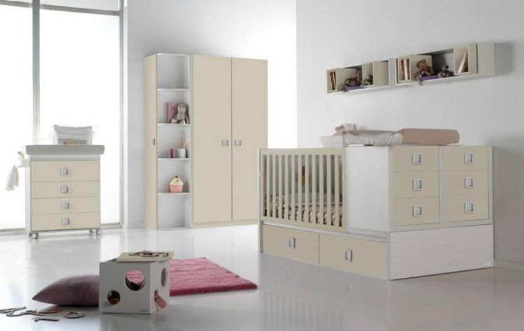 20 Modern Baby Nursery Designs Baby Nursery Furniture Sets