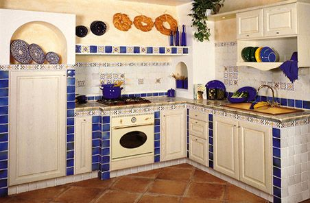 Cucine di lusso in muratura cerca con google cucine for Planimetrie rustiche
