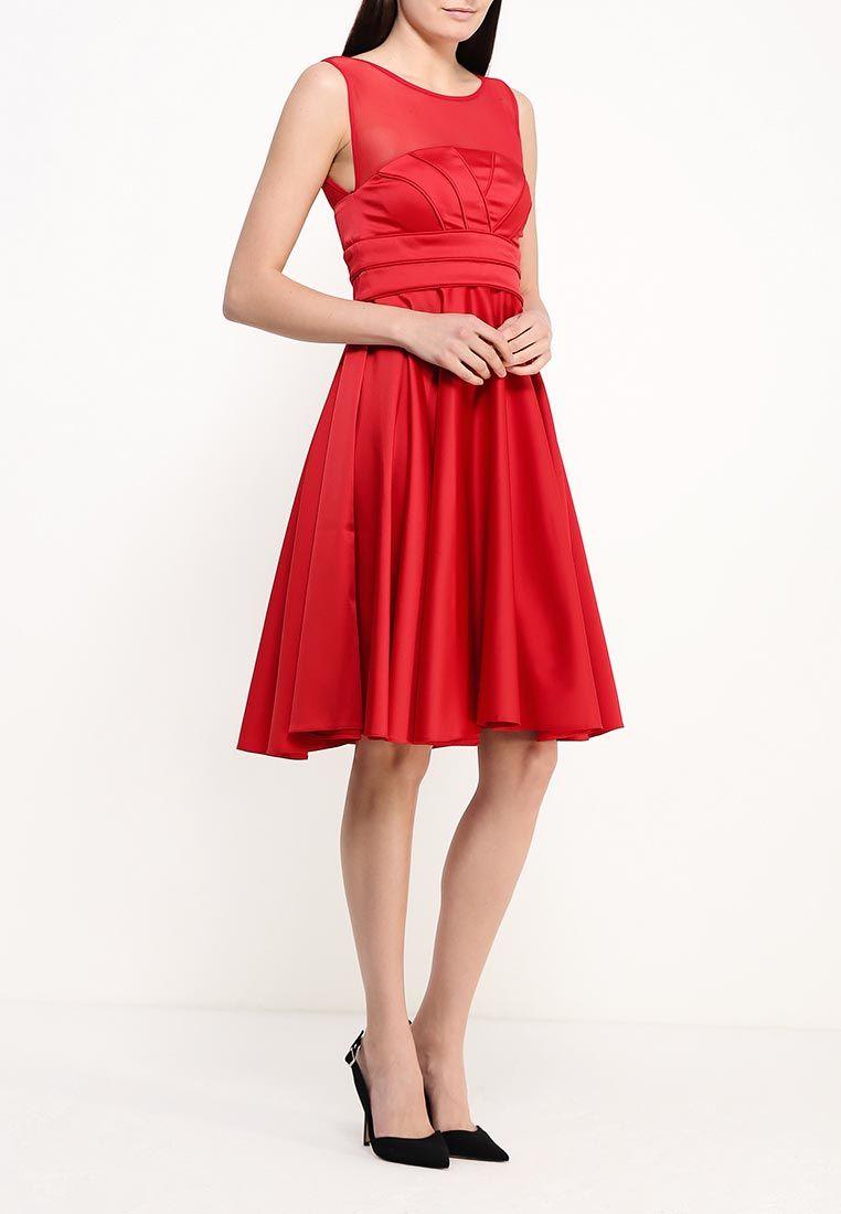 bd385e78 Платье Apart купить за 6 640 руб AP002EWJIV07 в интернет-магазине Lamoda.ru