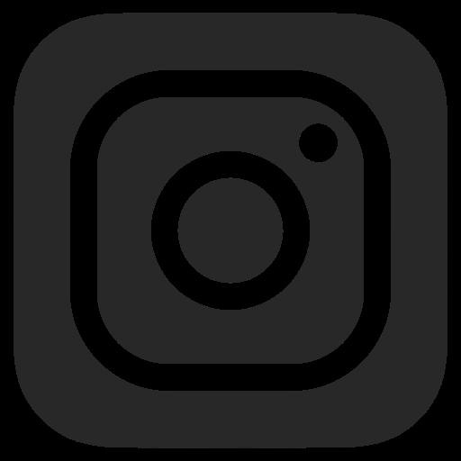 Image result for instagram logo black and white ...