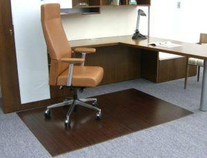 bamboo office chair mat staples bamboo office chair mat bamboo
