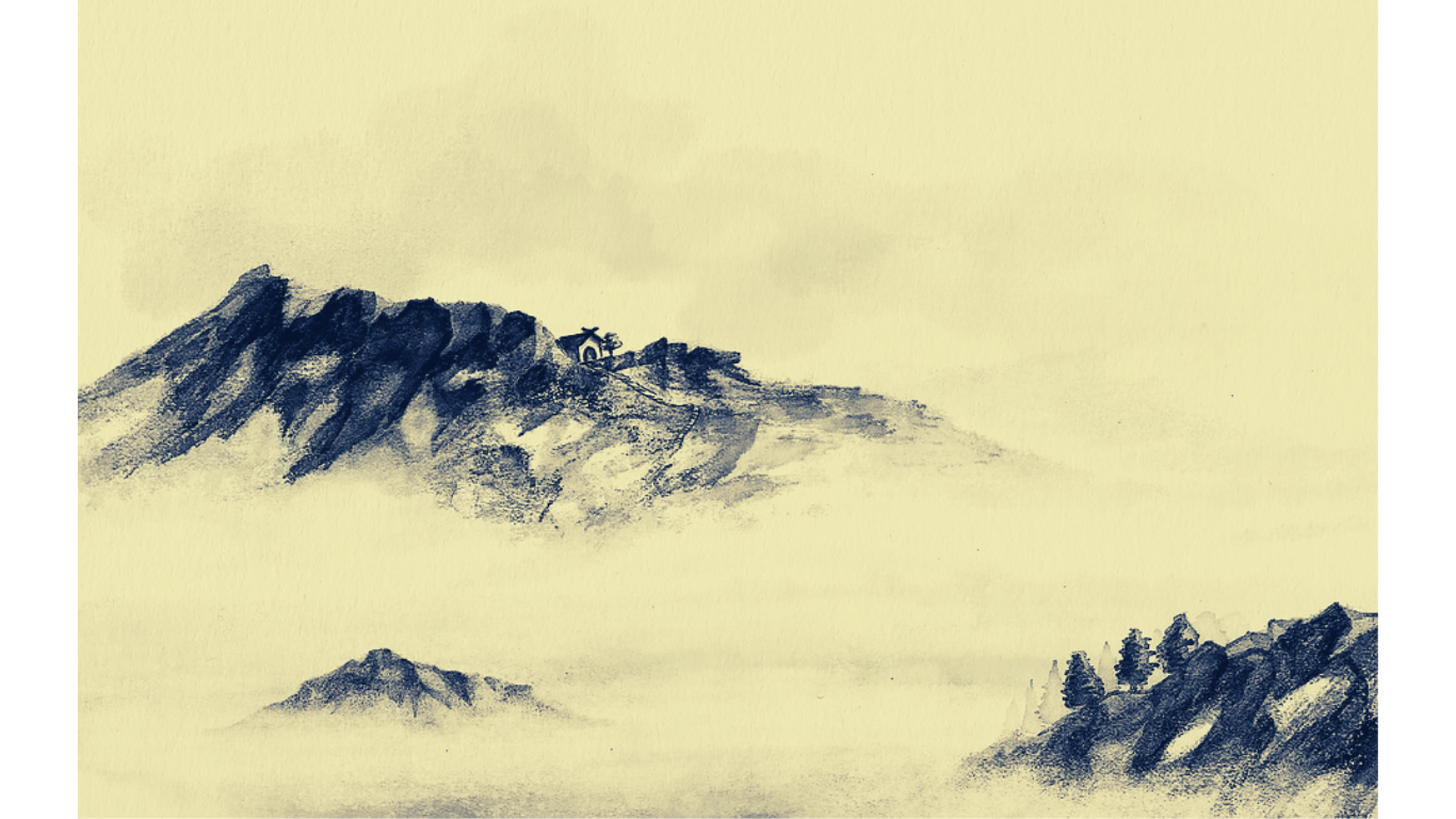 Art News Ai Robot Paints Moonscapes Using Imagery From Nasa And China S Lunar Rover Find Out What S Happ Chinese Landscape Painting New Art Chinese Landscape