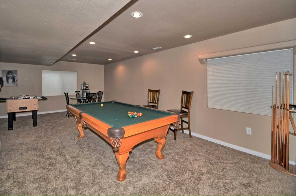 5050 Kettleglen Ct, Colorado Springs, CO 80906 | Zillow · Pool TableColorado  ...