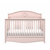 Lilly Grey Cot Bed Convertible To Sofa Kids Bedroom Ideas