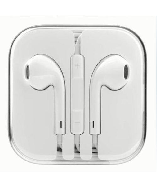 Originele Earpods Apple Oordopjes Md827zm A 3 5mm Jack Aansluiting Iphone Earbuds Iphone Iphone 5
