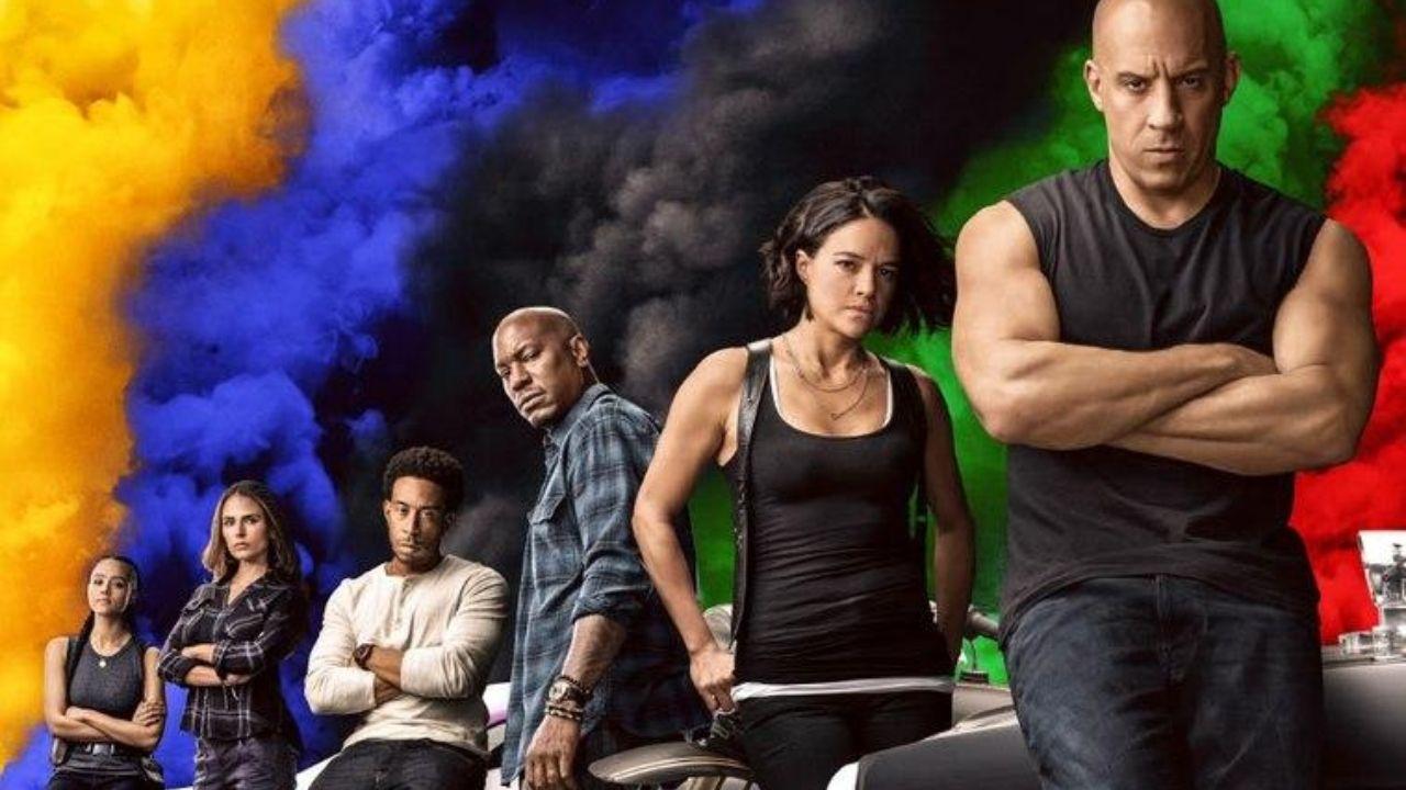 Velozes Furiosos 9 Ganha 1º Trailer Assista Em 2020 Com