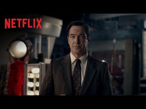 A versão da Netflix para Desventuras em Série finalmente ganhou uma data. E um teaser.