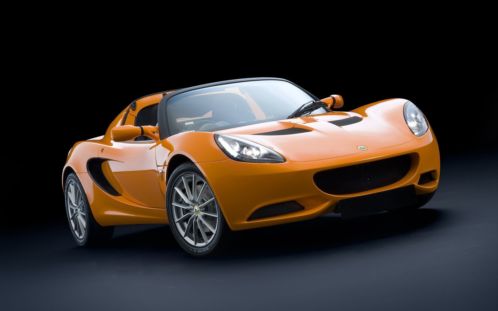 Amazing Lotus Elise Sports HD Picture Wallpapers Super
