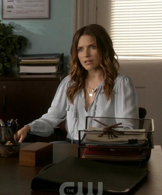 Brooke Davis, One Tree Hill Season 9 | One Tree Hill in ...