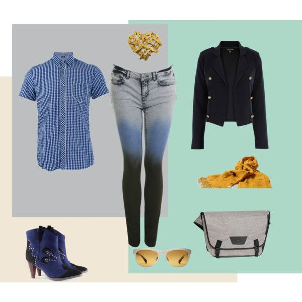 """Kurt Hummel Inspiration"" by liza-yvonne-russell on Polyvore"