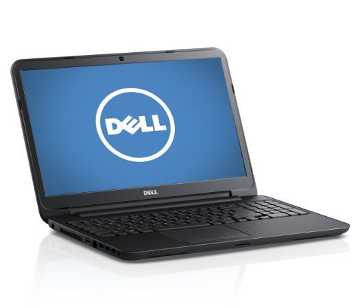 Amazon.com: $499 Dell Inspiron 15 i15RV-10000BLK 15.6-Inch Laptop (Black Matte with Textured Finish): Electronics