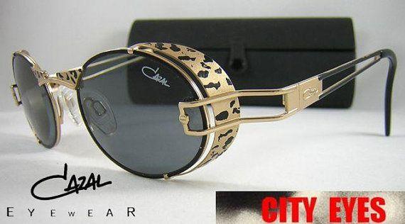 bbbd716a3089 vintage designer Cazal Sunglasses or optical frames by CityEyesOO ...