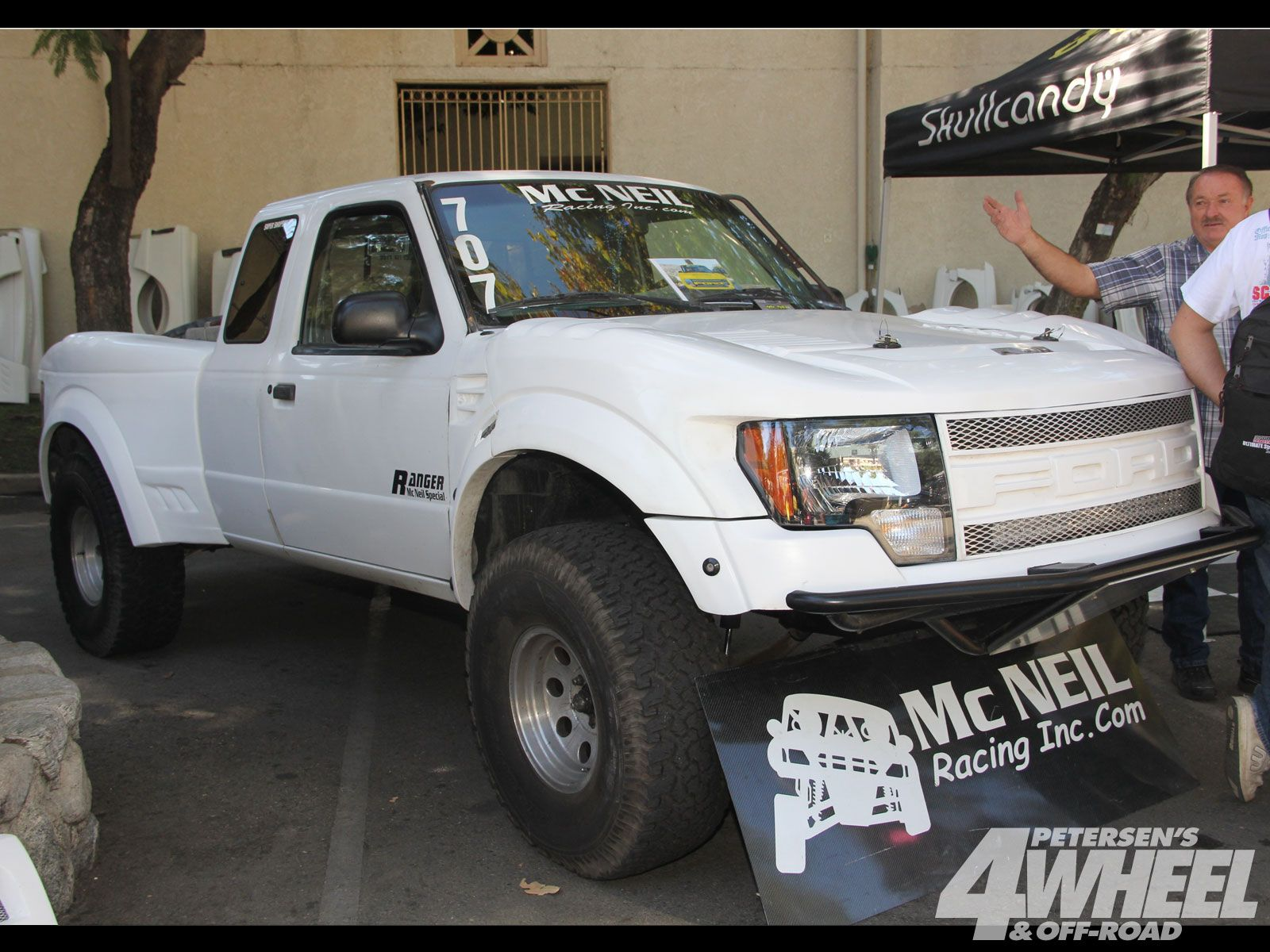 Want to make your ford ranger look like a raptor check out http