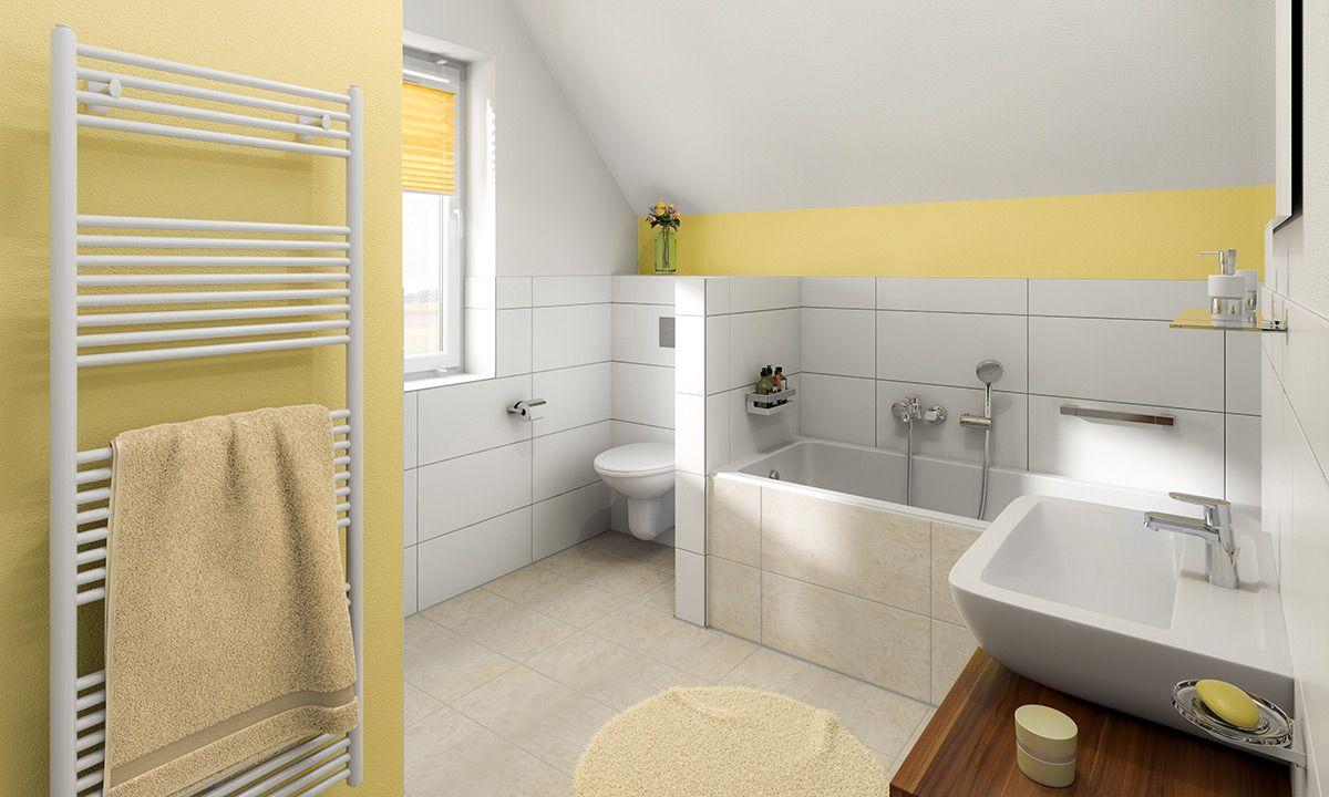 Badezimmer im flair 125