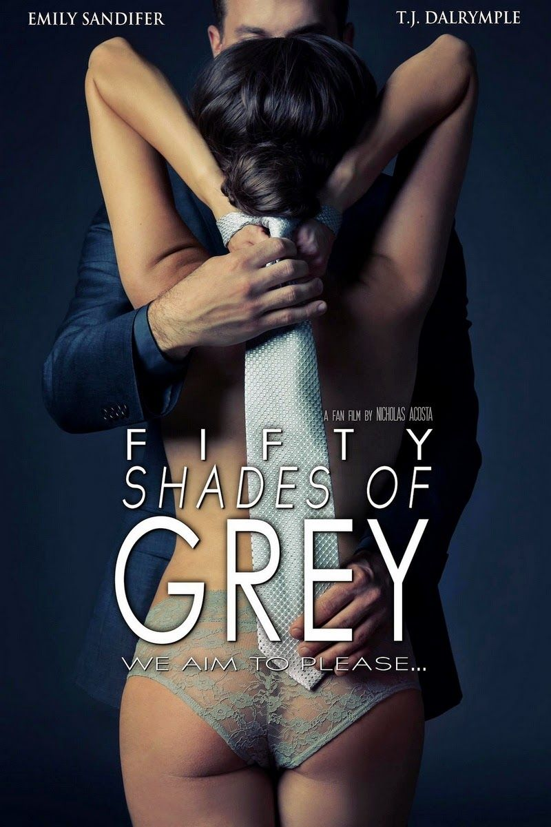 Fifty Shades Of Grey 2 Uncut