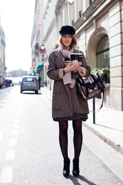 можно как одеваются француженки фото на улице дозвонились