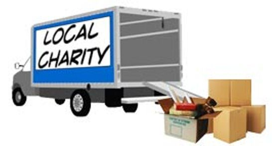 Donating Garage Sale Discards Donate Furniture Charity Donate To Charity
