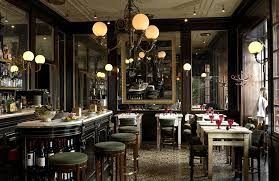 Giacomo In Milan Designed By Renzo Mongiardino Bar Italy Cool Restaurant