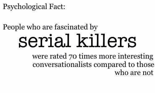 Sweet With Images Serial Killers Funny Text Posts