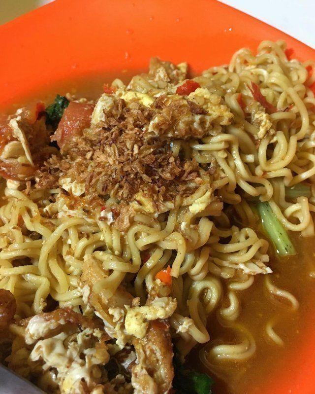Warung Instamie 7 Warung Indomie Kekinian Buat Anak Gaul Jakarta Barat Resep Pasta Makanan Dan Minuman Makanan