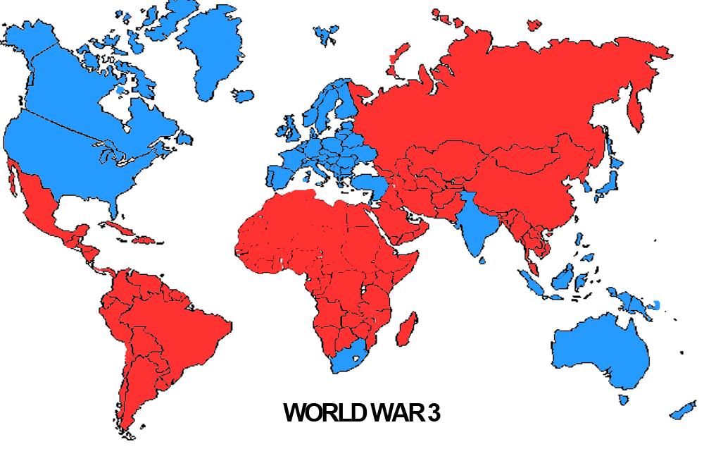 """Képtalálat a következőre: """"world war III maps"""""""