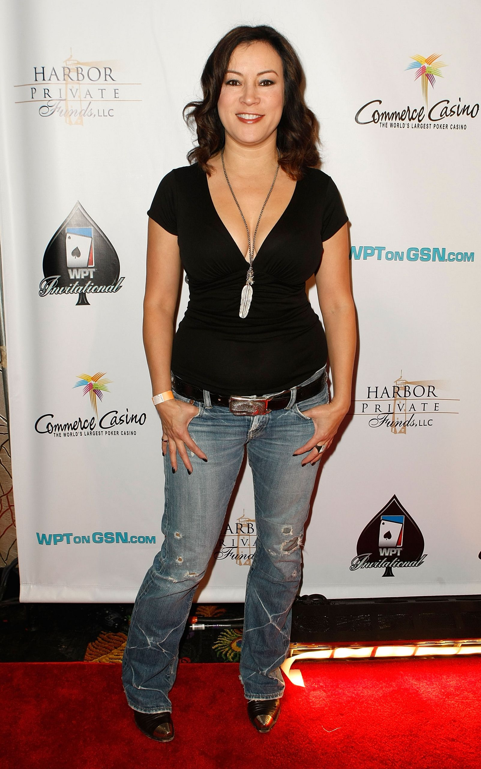 jennifer tilly listal