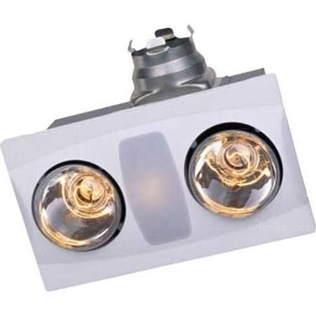 4 Bulb Heat Lamp For Shower Stall Google Search