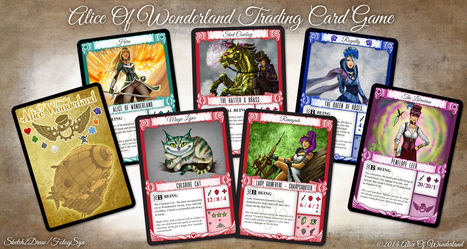 Trading card game strategies