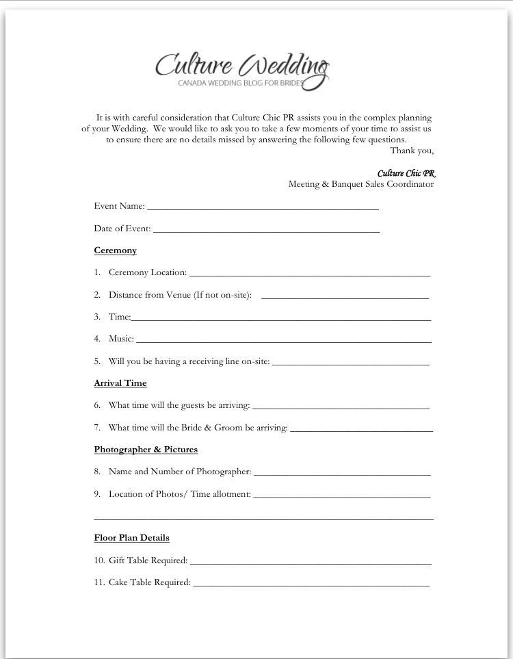 Are you looking for worksheets to help you in your wedding business - spreadsheet examples