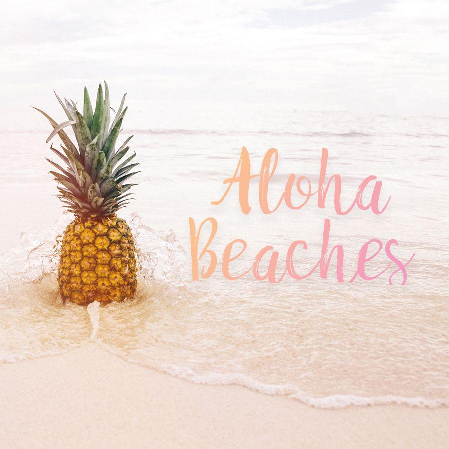 Posiquotes Hello Summer Sunshine Sass Inspired Wallpapers Aloha Beaches Wallpaper Summer Wallpaper Desktop Wallpaper Summer