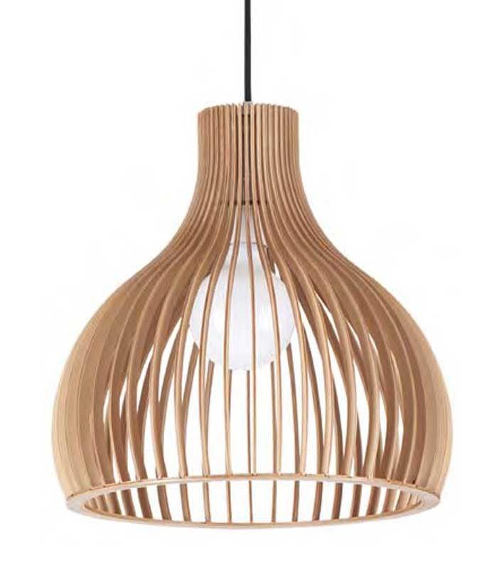 Compra online l mparas de techo de madera modelo tilo amplio cat logo de l mparas de techo de - Catalogos de lamparas de techo ...