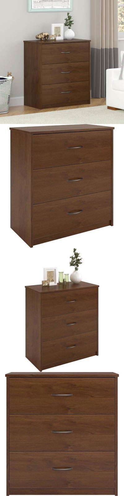 Dressers and Chests of Drawers 114397: Dresser 3 Chest Of ...