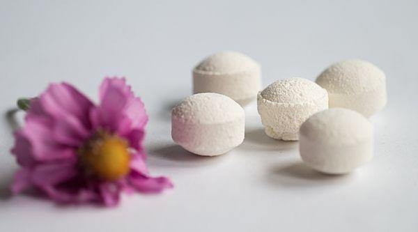 Chill Pills - Vanille Eiscreme