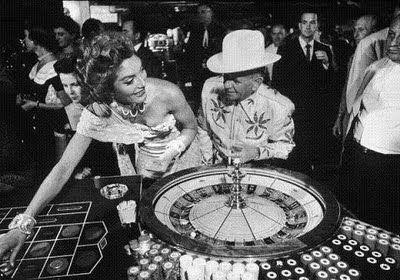 cowboy roller gambling