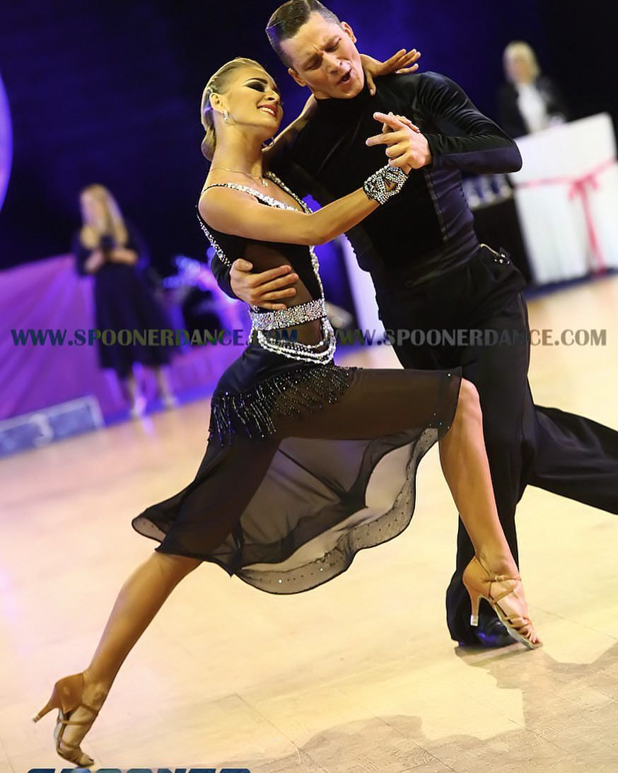 Baile De Salon Pin By Cindy Muller On Rhythm And Latin In 2018 Pinterest