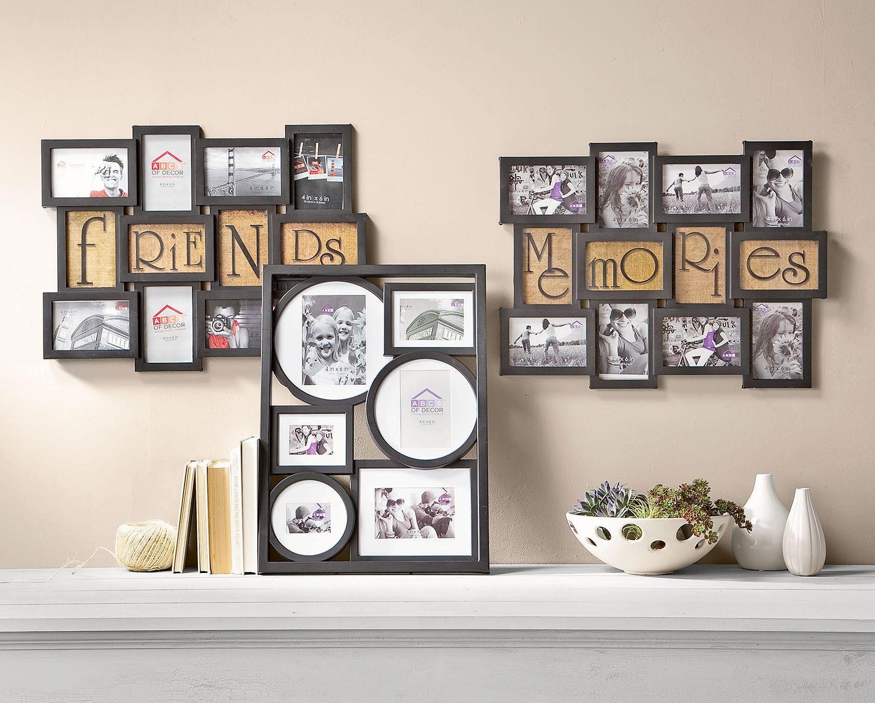 Capture moments in funky frames #shopko   picture frames   Pinterest ...