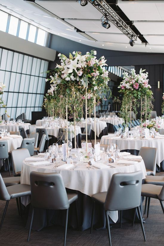 Jacqui Nicks Classic Luminare Wedding Pink Pinterest