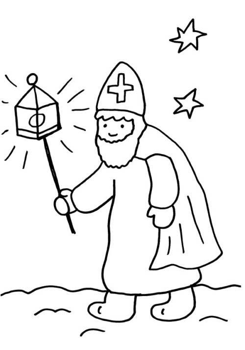 Sankt Martin Sankt Martin Zum Ausmalen Ausmalbilder Ausmalen Kostenlose Malvorlagen