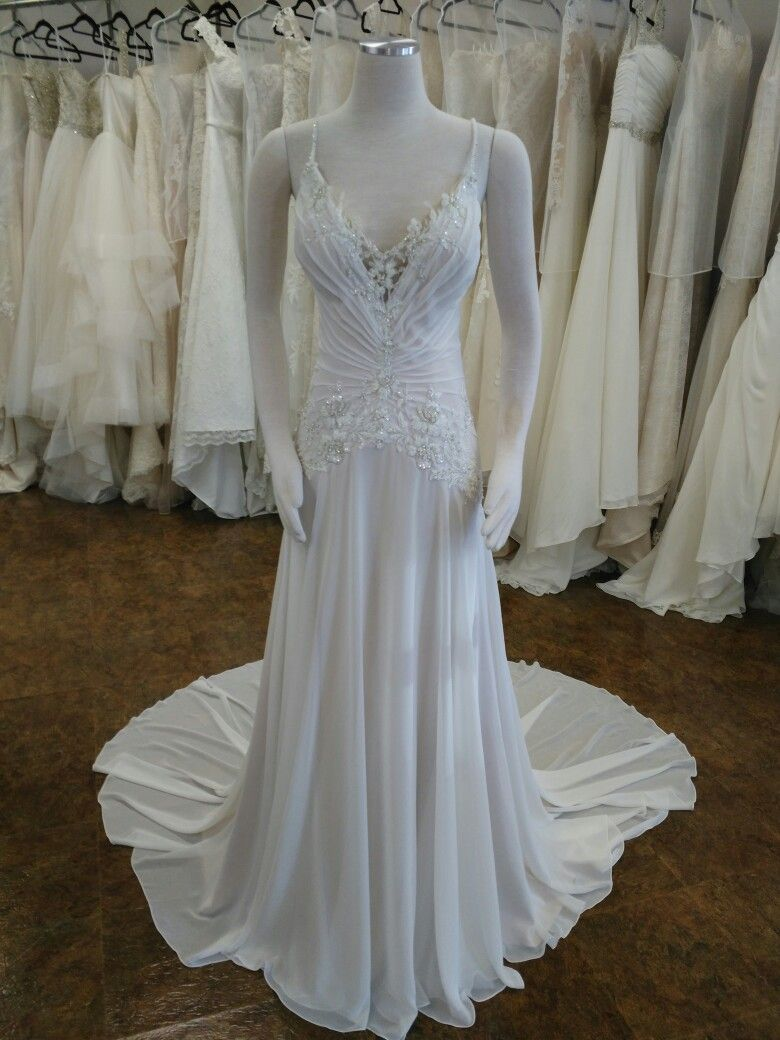 Pin on Wedding Dresses Available at AbsoluteHavenBridal ...