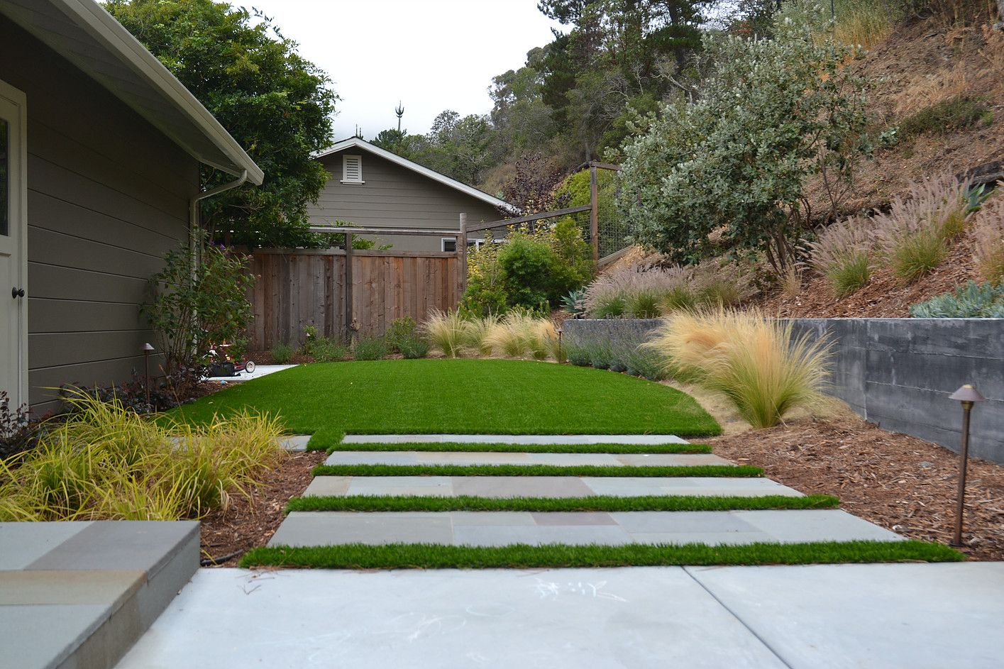 Pin On Back Yard Concepts