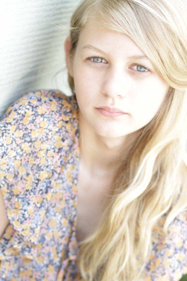 Ryan Simpkins | Ryan Simpkins | Beauty, Female
